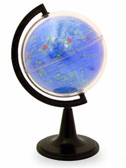 Глобус Звездного неба диаметром 120 мм