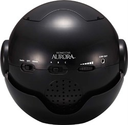 Домашний планетарий SEGATOYS HomeStar Aurora, черный