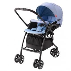 Aprica LUXUNA Comfort Детская коляска