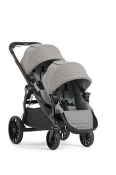 Baby Jogge CITY SELECT LUX (комплект с бампером) Коляска
