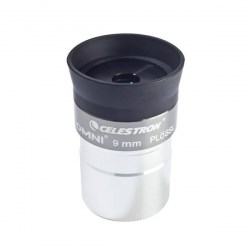 "Окуляр Celestron Omni 9 мм, 1,25"""