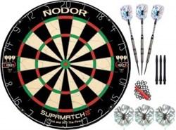 Комплект для игры в Дартс Nodor Professional