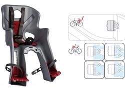 Bellelli Rabbit B-Fix велокресло переднее