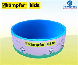 Сухой бассейн Kampfer Kids (без шариков) - фото 78261