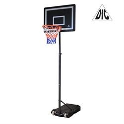 Мобильная баскетбольная стойка DFC KIDSD
