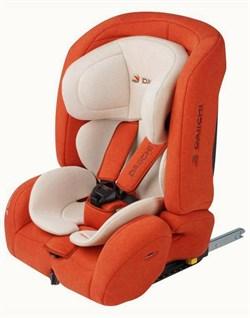 Автокресло DAIICHI D-Guard Toddler™  (ISOFIX)