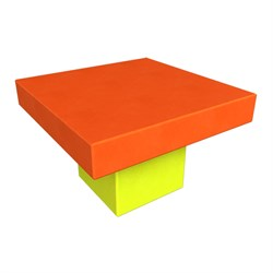 Мягкая мебель Romana Столик ДМФ-МК-02.34.01 - фото 84619