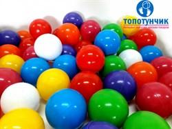 Набор шаров для сухого бассейна (100 шт.)
