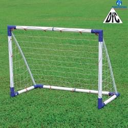 Ворота игровые DFC 4ft Portable Soccer