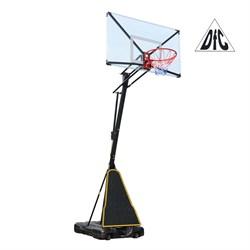 Мобильная баскетбольная стойка DFC STAND54T
