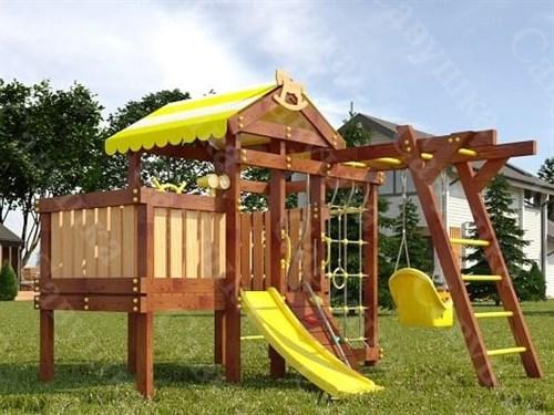Савушка-Baby - 2 (Play) Детская площадка