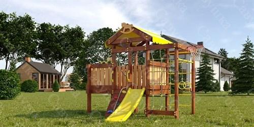 Савушка-Baby - 3 (Play) Детская площадка