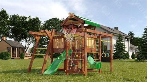 Савушка-Baby - 5 (Play) Детская площадка