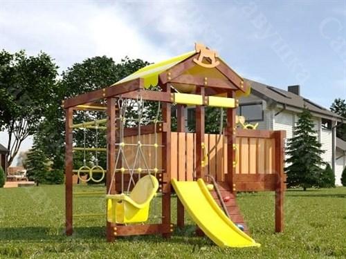 Савушка-Baby - 6 (Play) Детская площадка