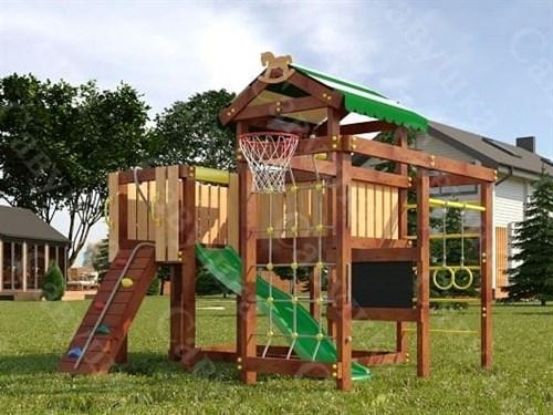 Савушка-Baby - 8 (Play) детская площадка