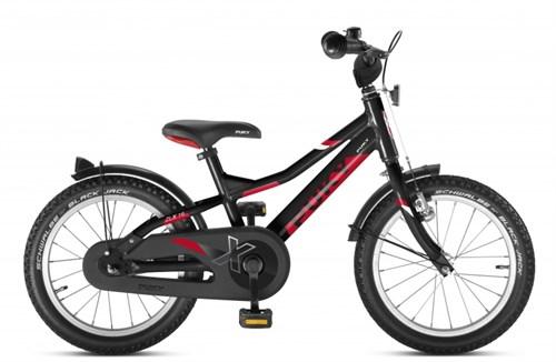 Puky ZLX 16 Alu детский велосипед