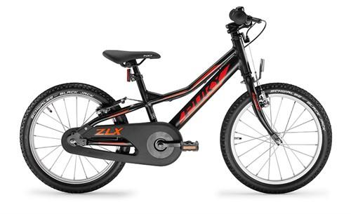 Puky ZLX 18-1F Alu двухколесный велосипед