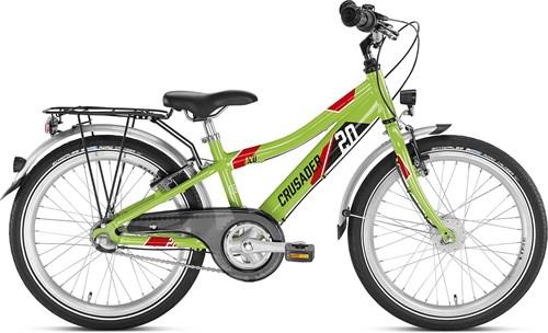Puky Crusader 20-3 Alu детский велосипед