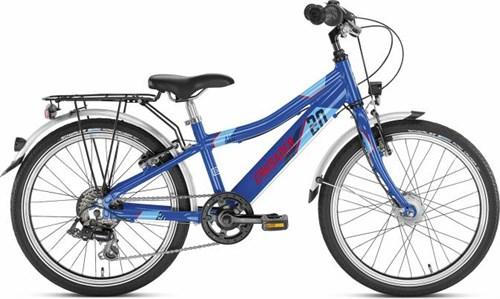 Puky Crusader 20-6 Alu light Двухколесный велосипед