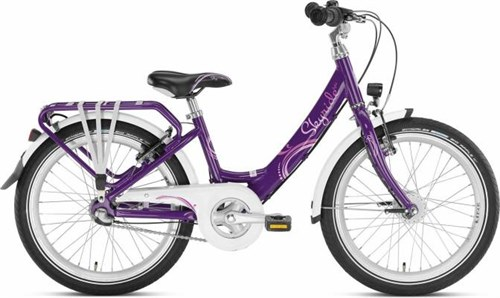 Puky Skyride 20-3 Alu light велосипед