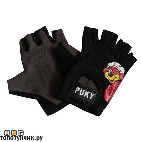 Велоперчатки Puky - Топотунчик.ру, 8(800) 551-96-04