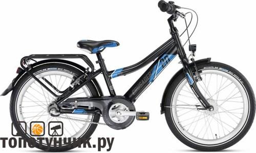 Двухколесный велосипед Puky Crusader 20-3 Alu light - Топотунчик.ру, 8(800) 551-96-04
