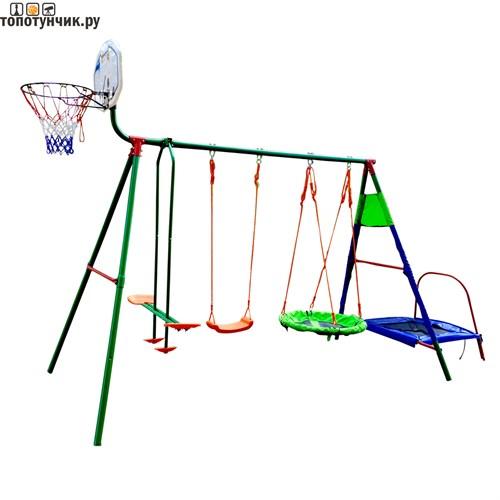 DFC MTB-01 детская спортивная площадка с кольцом