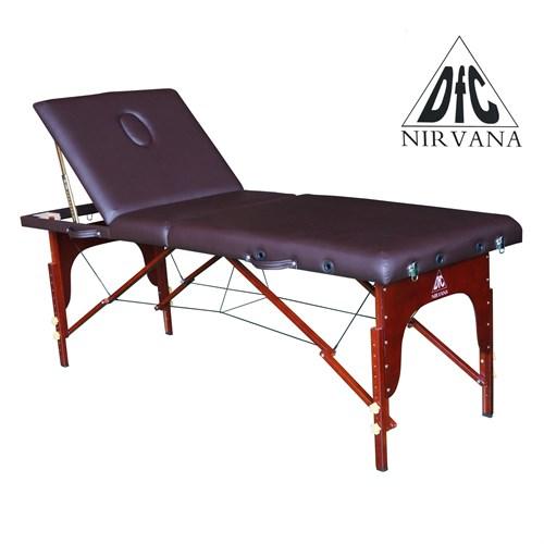 DFC NIRVANA Relax Pro массажный стол, +7(800) 551-96-04, Топотунчик.ру