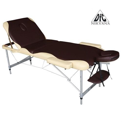 DFC NIRVANA Elegant PRO массажный стол, +7(800) 551-96-04, Топотунчик.ру