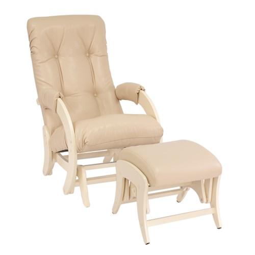 Milli Smile кресло для кормления, укачивания и отдыха мамы