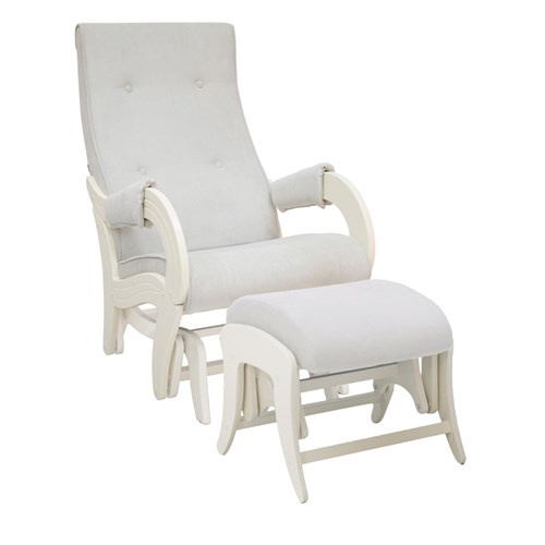 Кресло для кормления Milli Ice
