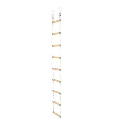 Лестница веревочная для ДСК