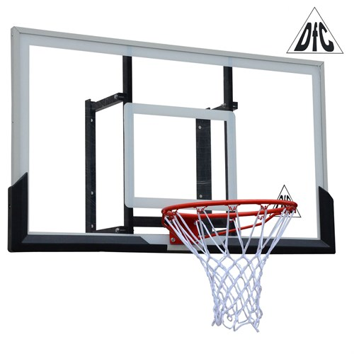"""Баскетбольный щит 60"""" DFC BOARD60A, +7(800) 551-96-04, Топотунчик.ру"""