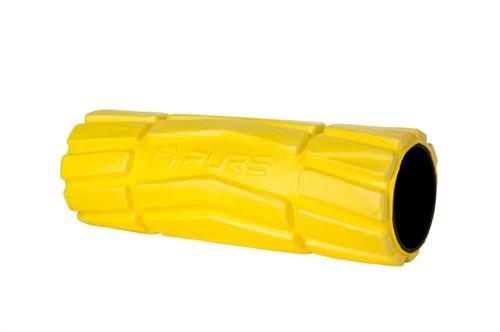 Массажный роллер цилиндр PURE2IMPROVE ROLLER SOFT (мягкий)