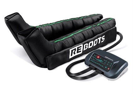 Аппарат для прессотерапии REBOOTS ONE RECOVERY BOOTS