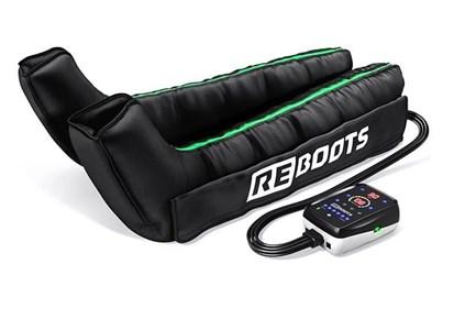 REBOOTS GO RECOVERY BOOTS Аппарат для прессотерапии