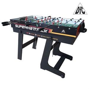 DFC SUPERHATTRICK 4 в 1 игровой стол - трансформер