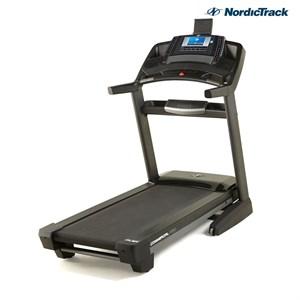 Беговая дорожка NordicTrack Commercial 1750 (электрическая)
