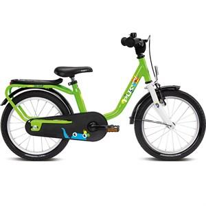 Двухколесный велосипед Puky STEEL 16 4116 kiwi салатовый