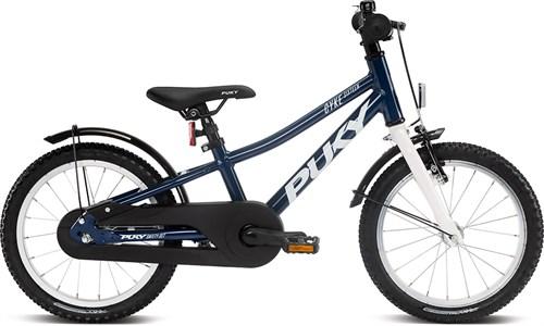 Двухколесный велосипед Puky CYKE 16 4403 blue синий