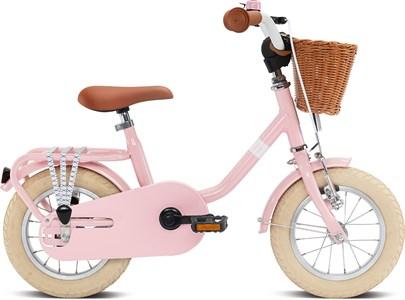 Puky STEEL CLASSIC 12 детский велосипед