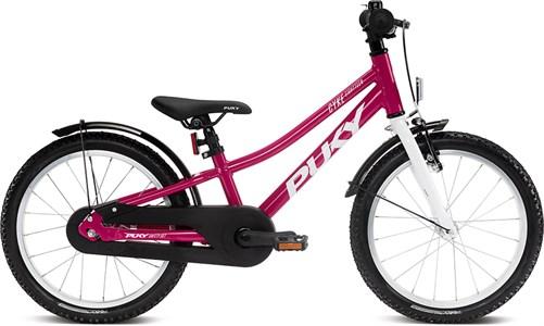 Двухколесный велосипед Puky CYKE 18 4404 berry ягодный