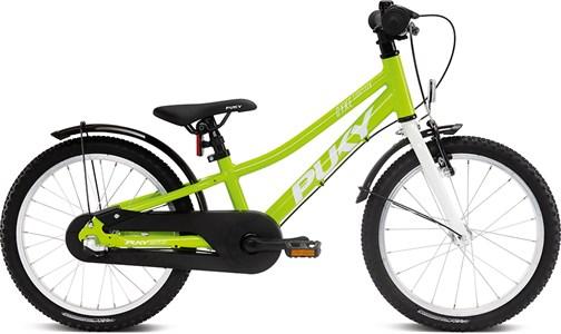 Двухколесный велосипед Puky CYKE 18-3 4406 kiwi салатовый
