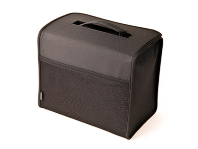 Органайзер-кейс Carmate Case 2 BK для хранения