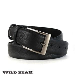 Ремень WILD BEAR RM-044f Black Premium