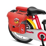 Сумка двойная Puky DT3 на багажник велосипеда