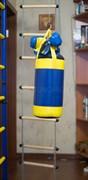 Набор для бокса детский (от 3 до 8 лет)