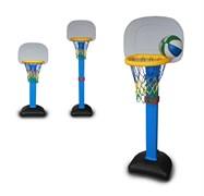 Стойка баскетбольная со щитом BS-03
