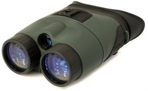 Бинокль ночного видения NVB Yukon Tracker 3x42