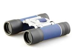 Бинокль Veber Sport БН 10х25, синий